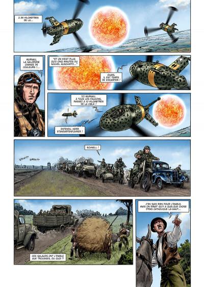 Page 6 Wunderwaffen tome 17