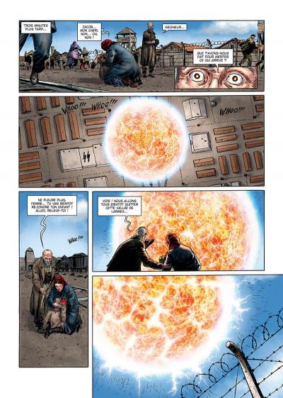 Page 7 Wunderwaffen tome 17
