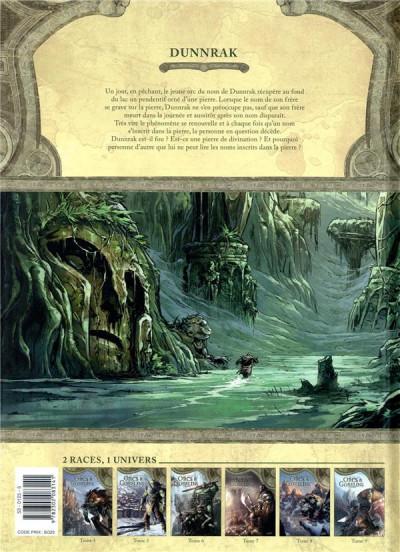 Dos Orcs & gobelins tome 10