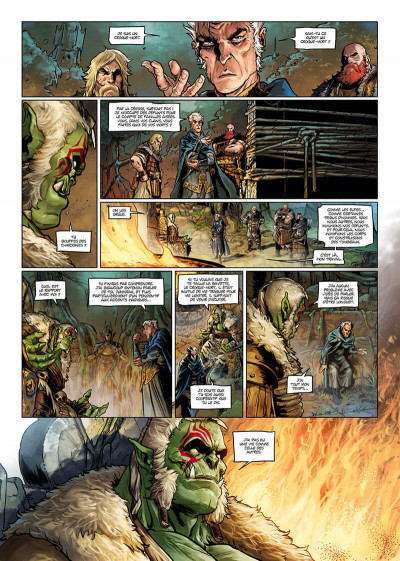 Page 6 Orcs & gobelins tome 10