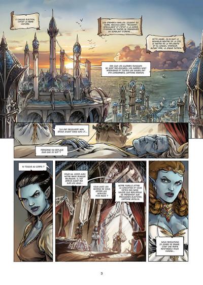 Page 3 Nains tome 18