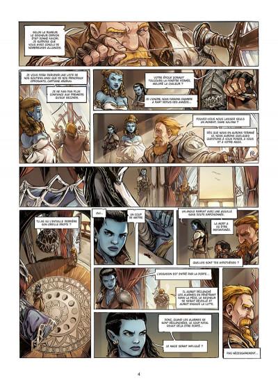 Page 4 Nains tome 18