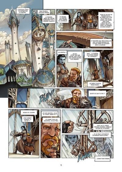 Page 5 Nains tome 18