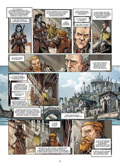 Page 6 Nains tome 18