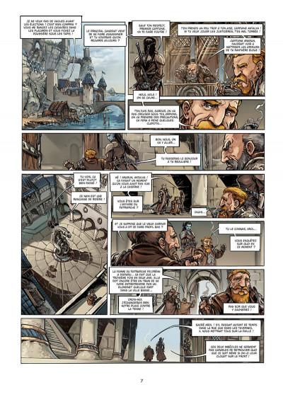 Page 7 Nains tome 18