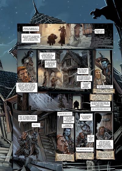 Page 9 Nains tome 18