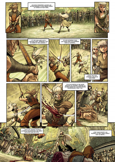 Page 4 Elfes tome 27