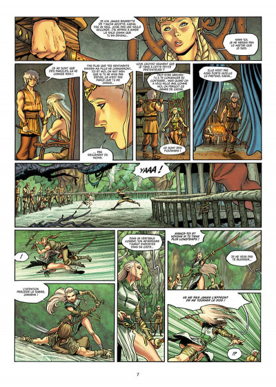Page 7 Elfes tome 27