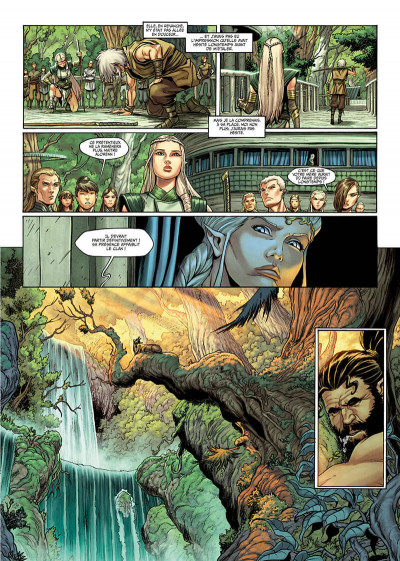 Page 9 Elfes tome 27