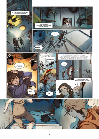 Page 4 Enemy tome 1