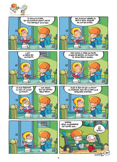 Page 6 Les P'tits Diables - hors série - La compil' des champions