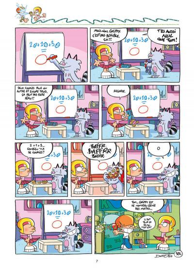 Page 7 Les P'tits Diables - hors série - La compil' des champions