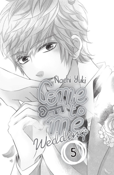 Page 1 Come to me wedding tome 5