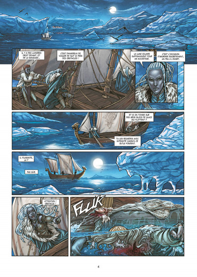 Page 4 Elfes tome 30