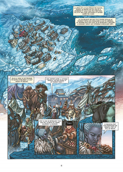 Page 6 Elfes tome 30