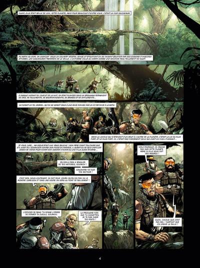 Page 4 Conquêtes tome 6
