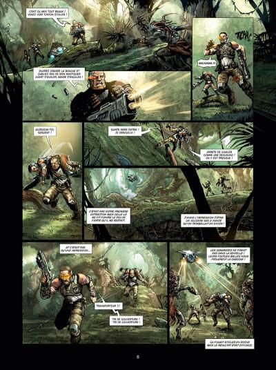 Page 6 Conquêtes tome 6