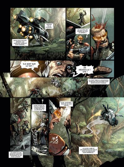 Page 7 Conquêtes tome 6