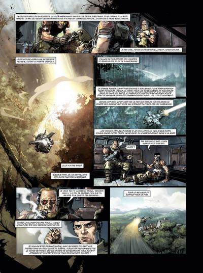 Page 8 Conquêtes tome 6