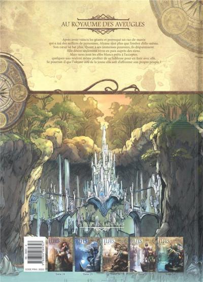Dos Elfes tome 28