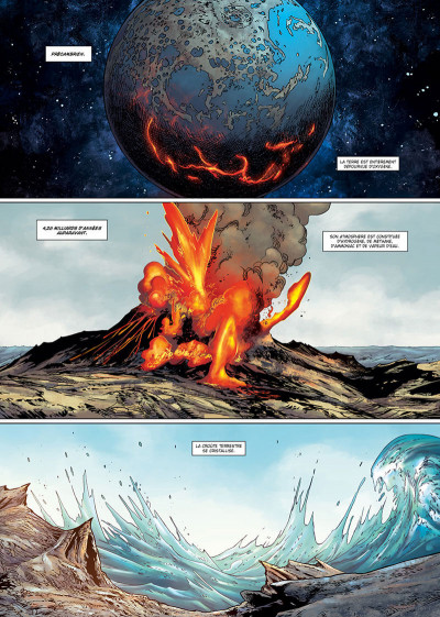 Page 3 Olympus Mons tome 7