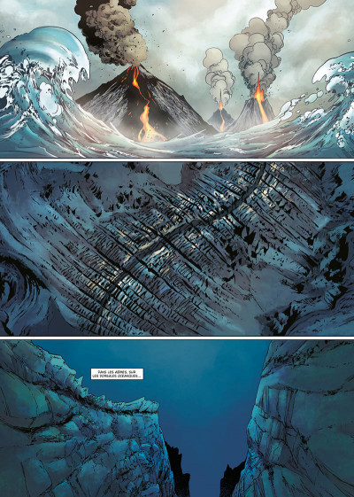 Page 4 Olympus Mons tome 7
