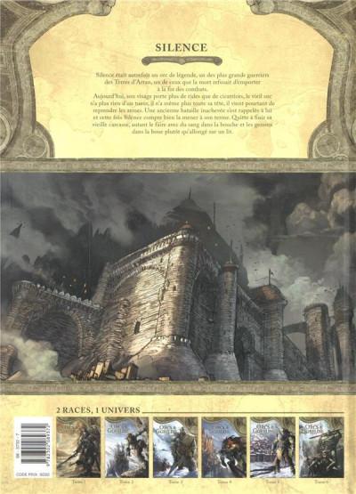 Dos Orcs & gobelins tome 9