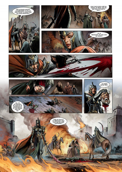 Page 7 Orcs & gobelins tome 11