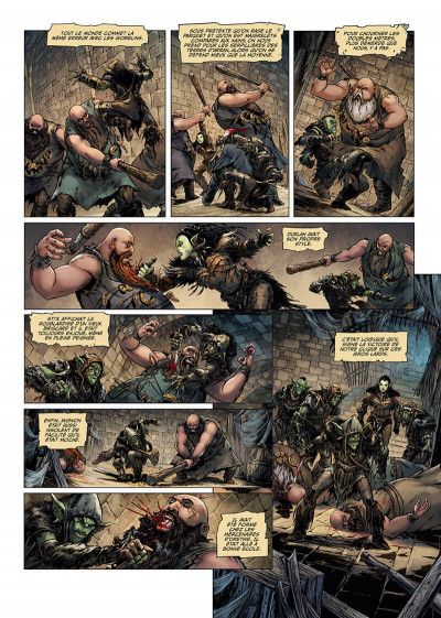 Page 6 Orcs & gobelins tome 12
