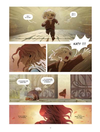 Page 7 Dreams factory tome 2