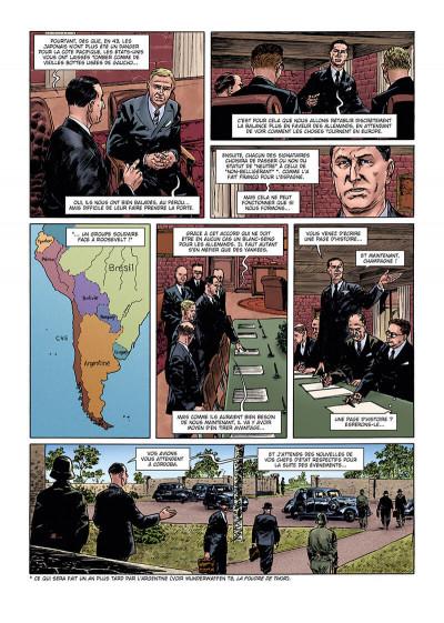 Page 4 Wunderwaffen missions secrètes tome 2