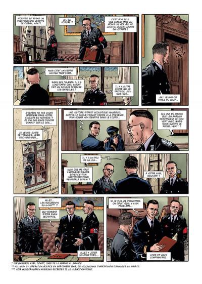 Page 7 Wunderwaffen missions secrètes tome 2