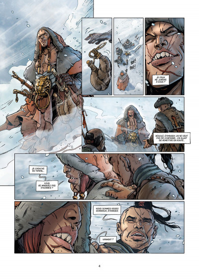 Page 4 Shaolin tome 1