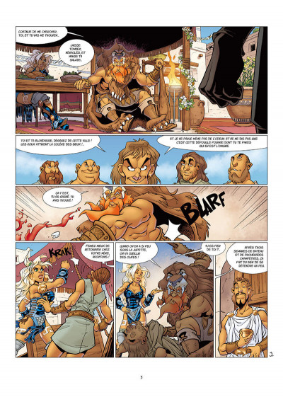 Page 5 Atalante tome 12