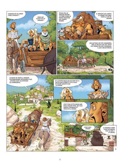Page 7 Atalante tome 12