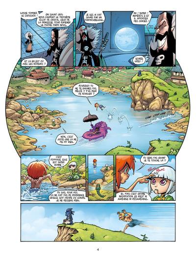 Page 4 Azaqi tome 3