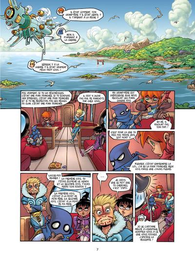 Page 7 Azaqi tome 3