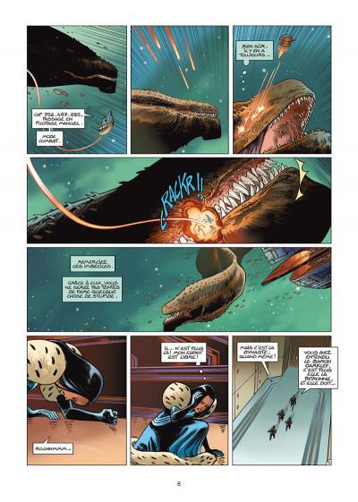 Page 6 Les naufragés d'Ythaq tome 17