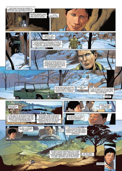 Page 4 Prométhée tome 21