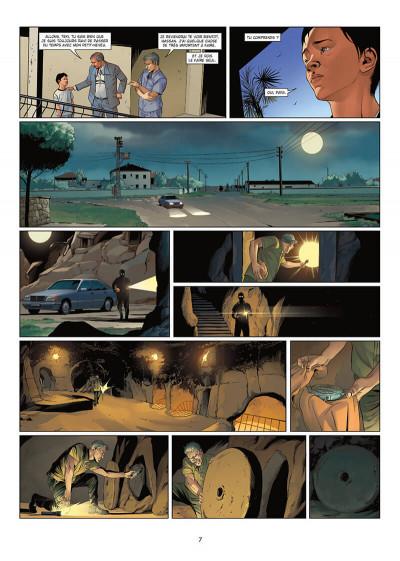Page 7 Prométhée tome 21
