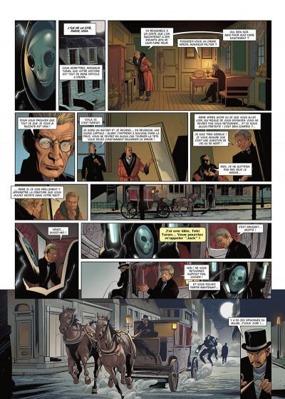 Page 8 Prométhée tome 21