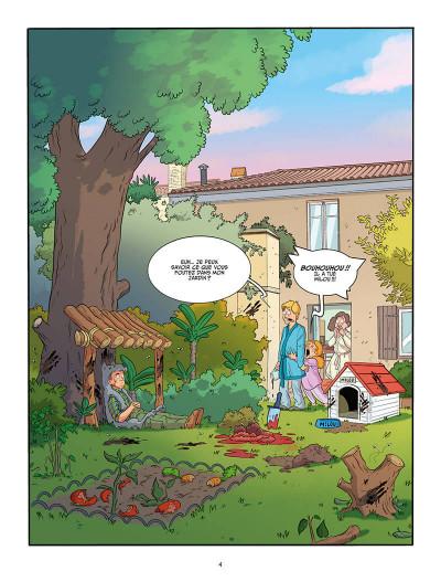 Page 4 Le monde à l'envers tome 2