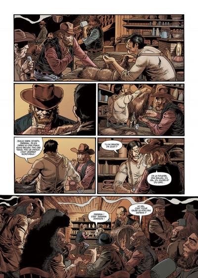 Page 7 Jeremiah Johnson tome 2