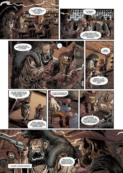 Page 8 Jeremiah Johnson tome 2