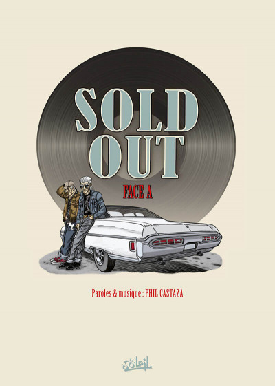 Page 1 Sold-out tome 1
