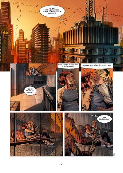 Page 3 Fédération tome 3