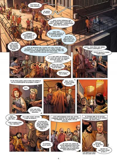 Page 4 Fédération tome 3