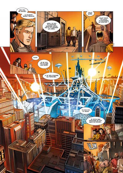 Page 5 Fédération tome 3