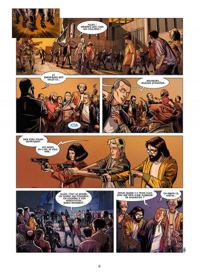 Page 6 Fédération tome 3