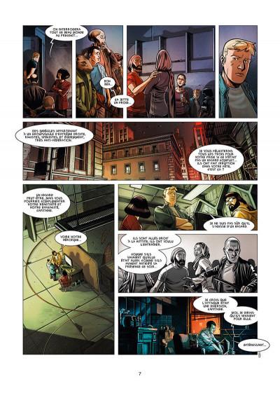 Page 7 Fédération tome 3